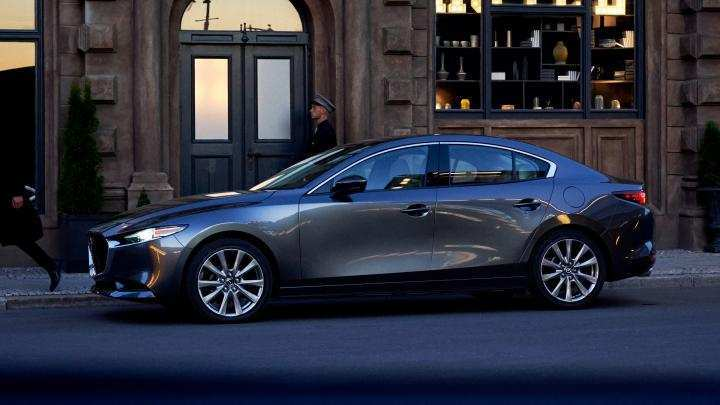 76 Best Mazda 3 2019 Specs Redesign And Concept