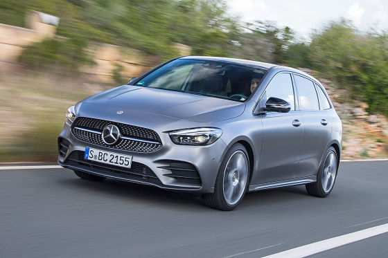 76 Best Mercedes 2019 B Class Pictures
