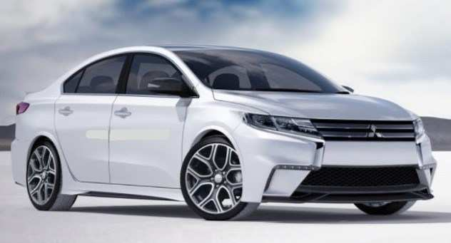 76 Best Mitsubishi Lancer Ex 2020 Redesign And Review