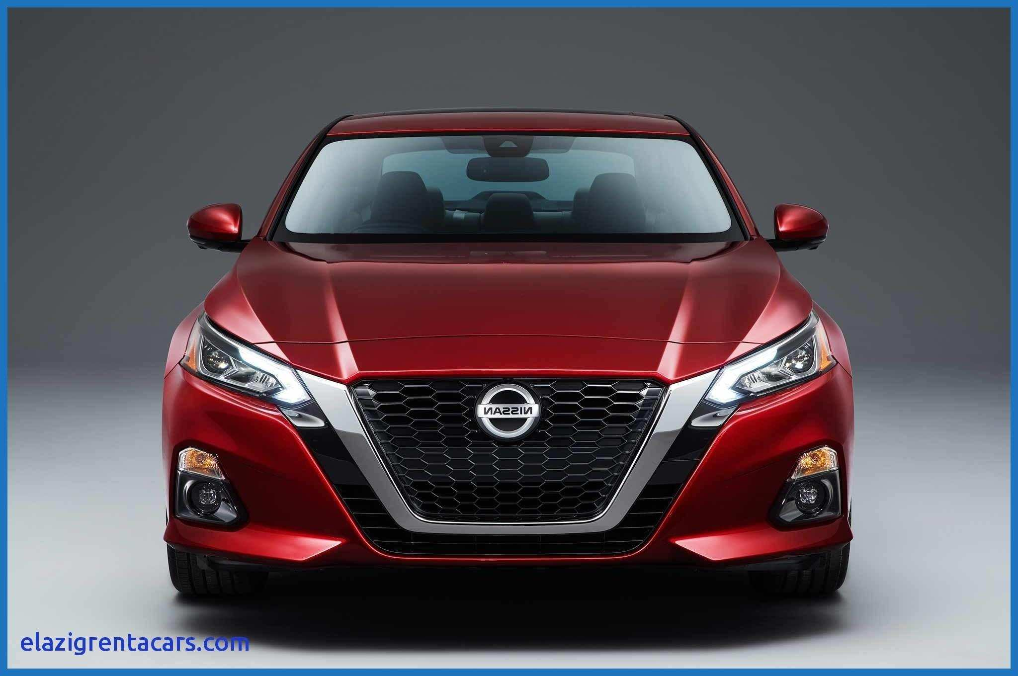 76 Best Nissan 2019 Mexico Rumors