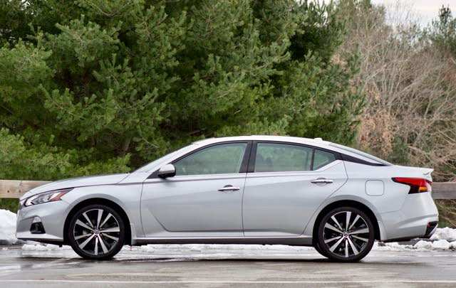 76 Best Nissan Altima 2019 Horsepower Engine