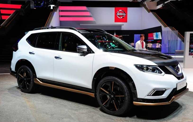 76 Best Nissan X Trail 2020 Mexico Exterior And Interior