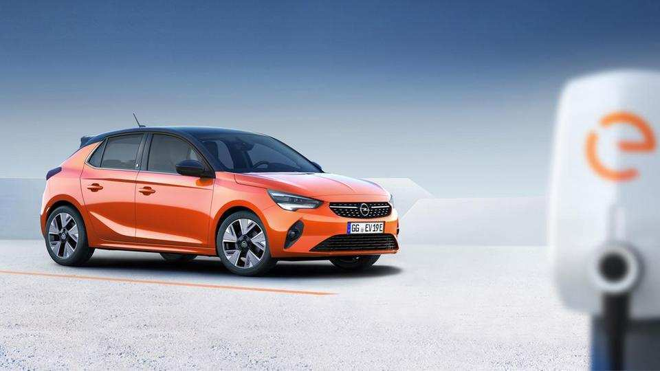 76 Best Opel Design 2020 Wallpaper