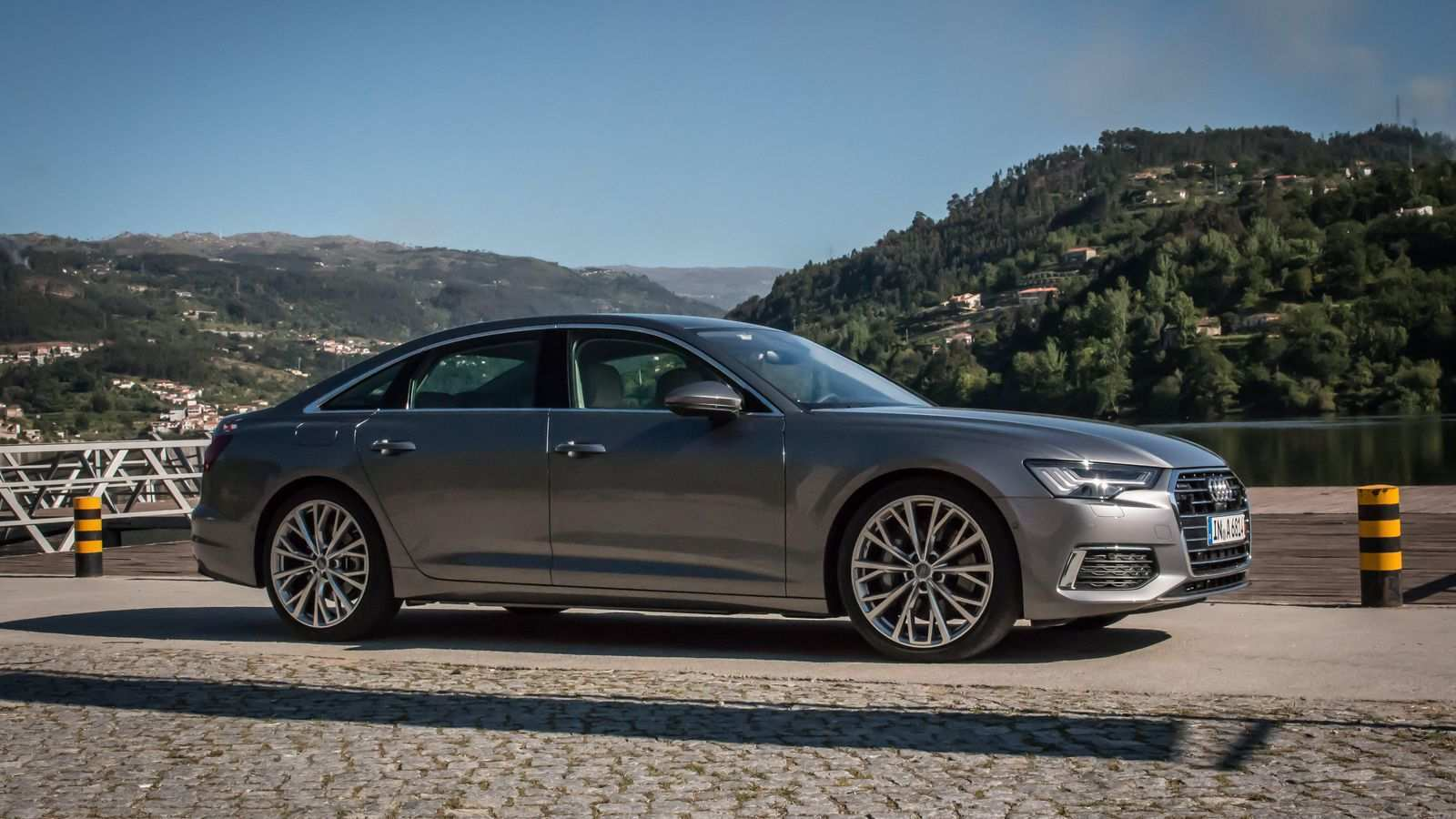 76 New 2019 Audi A6 Comes Concept And Review