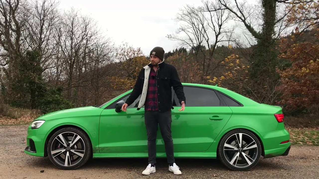 76 New 2019 Audi RS3 Performance And New Engine