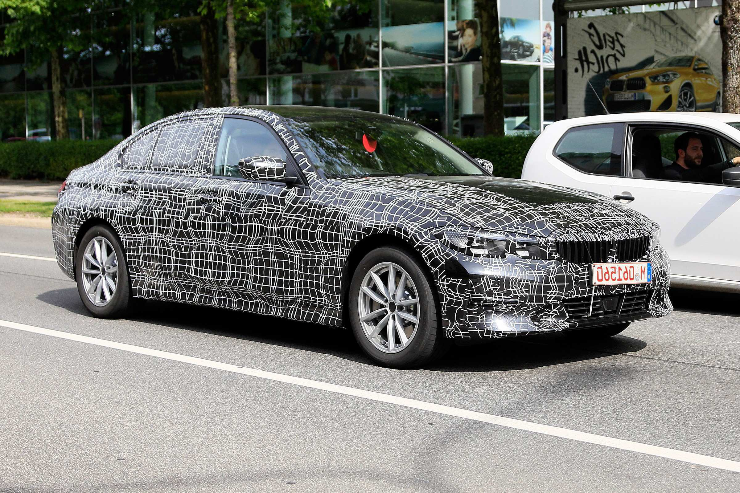 76 New 2019 BMW 3 Series Brings Redesign