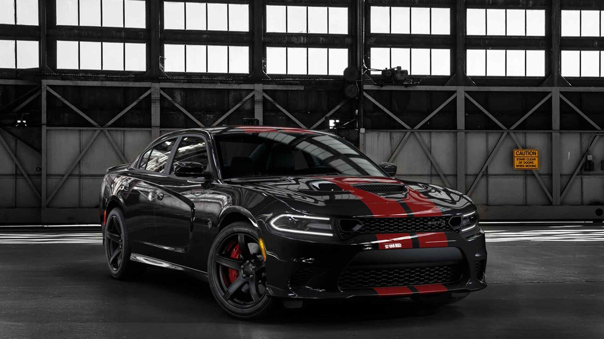 76 New 2019 Dodge Charger Srt8 Hellcat Configurations
