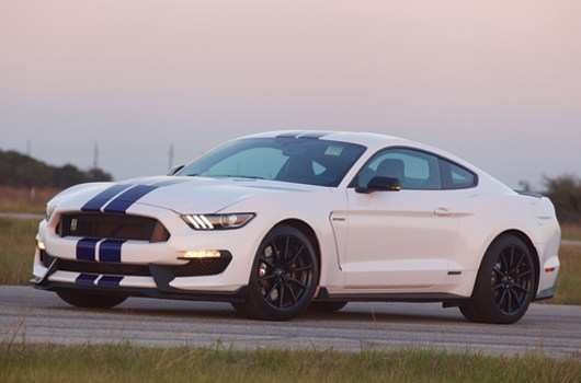 76 New 2019 Ford GT350 Exterior And Interior