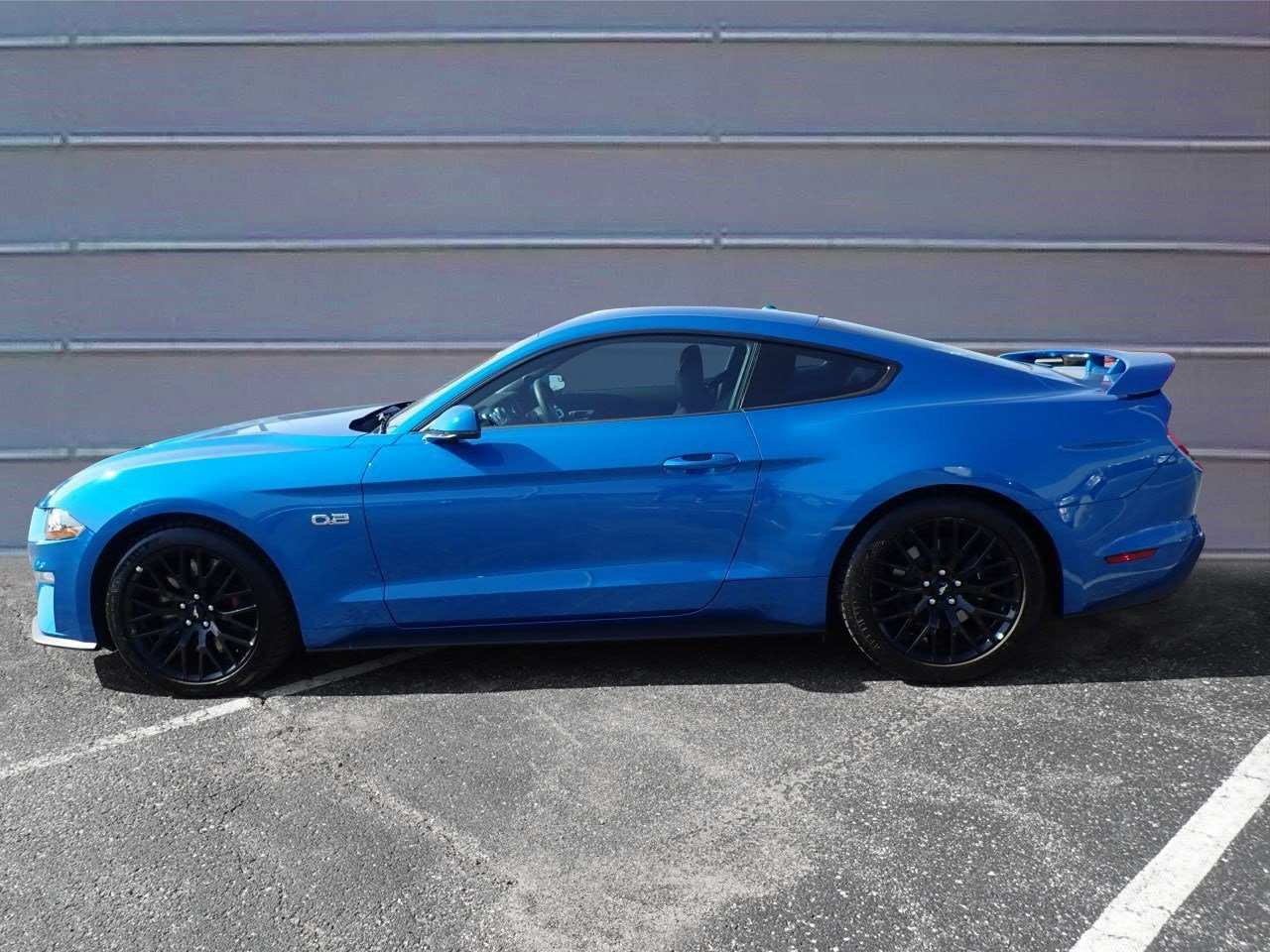 76 New 2019 Ford Mustang Concept And Review