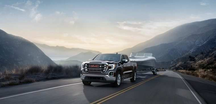 76 New 2019 GMC Sierra 1500 Diesel New Review