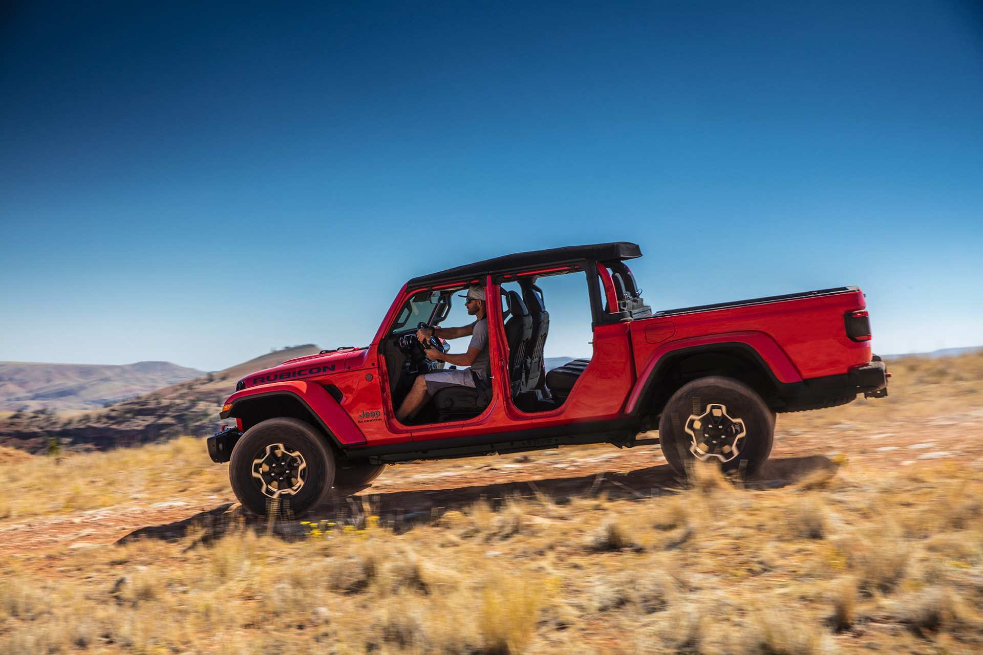 76 New 2019 Jeep Gladiator Wallpaper