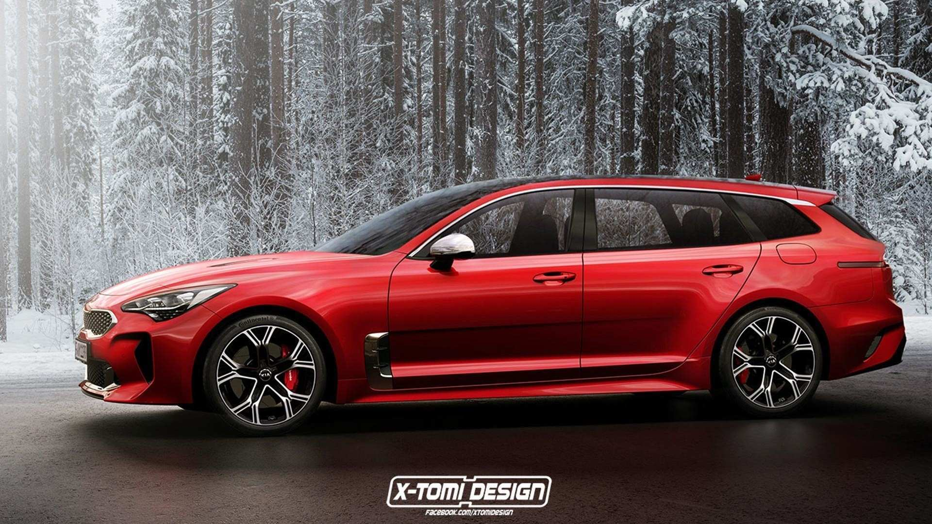 76 New 2019 Kia Gt Coupe Specs and Review