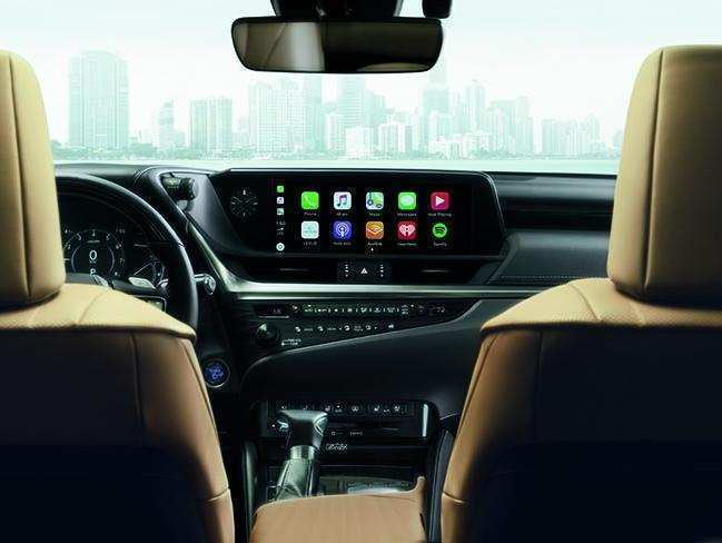 76 New 2019 Lexus Es 350 Interior Price