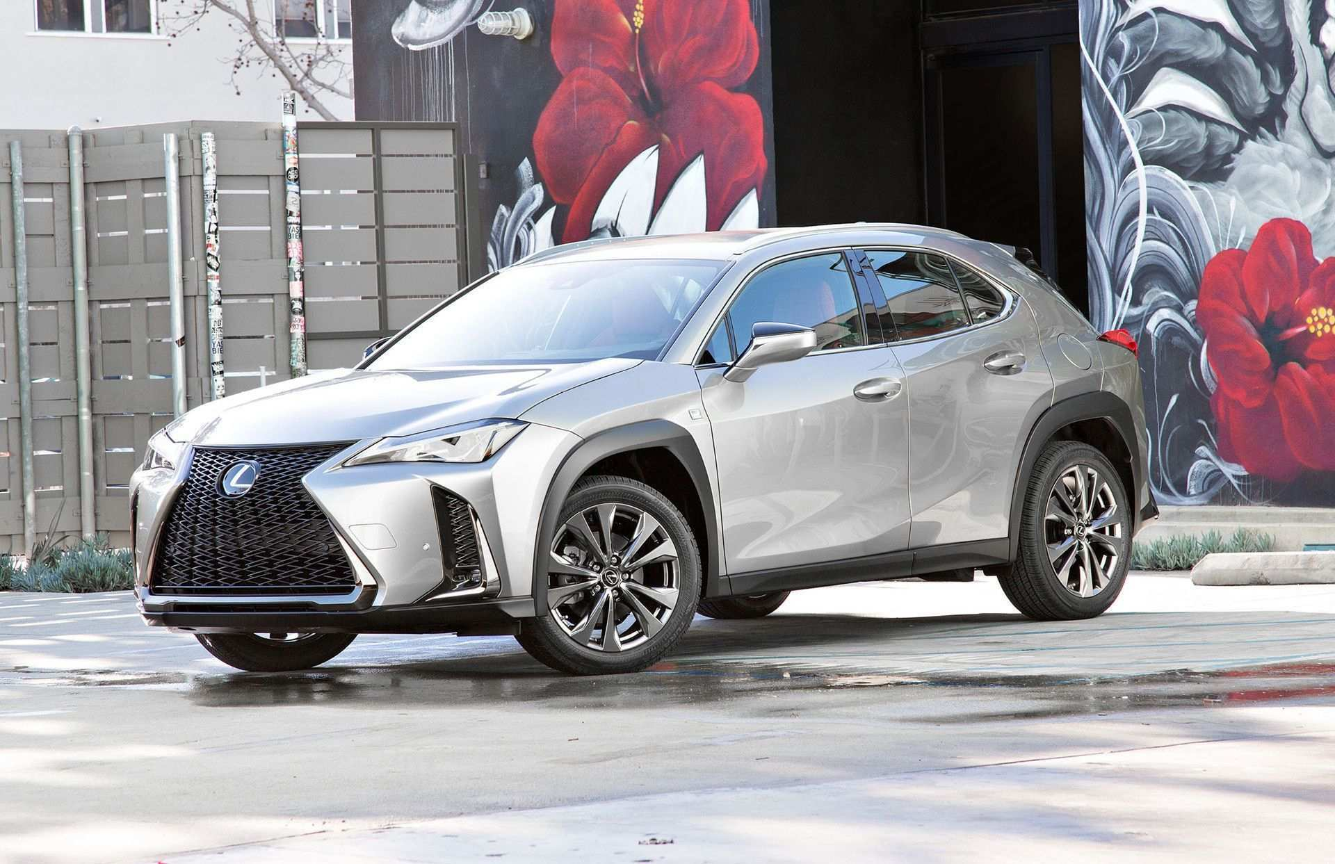 76 New 2019 Lexus Ux Canada Specs And Review