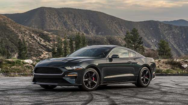 76 New 2019 Mustang Research New
