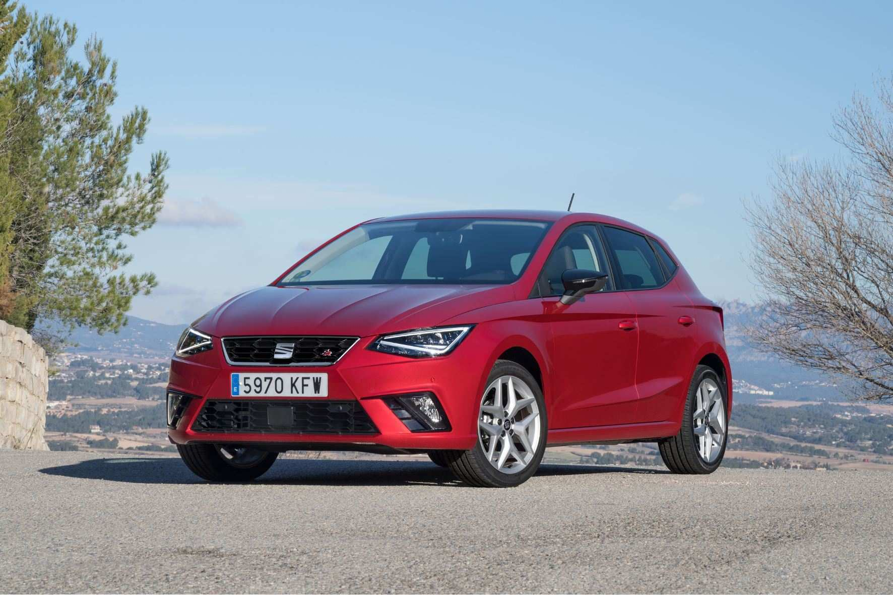 76 New 2019 Seat Ibiza Redesign And Review