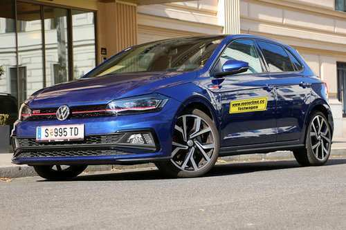 76 New 2019 Volkswagen Polos Price Design And Review