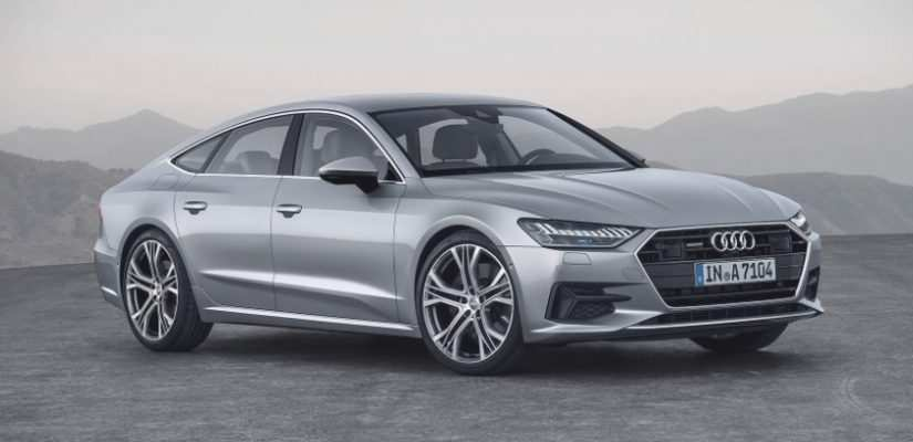 76 New 2020 Audi Rs7 Images