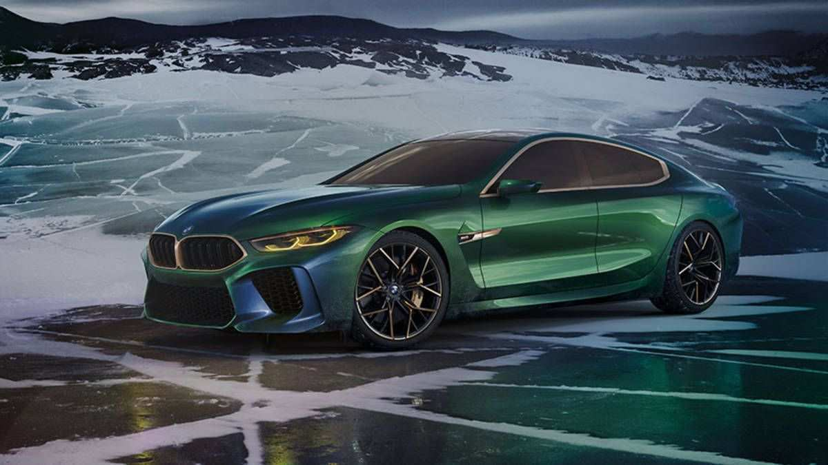76 New 2020 BMW M9 Configurations