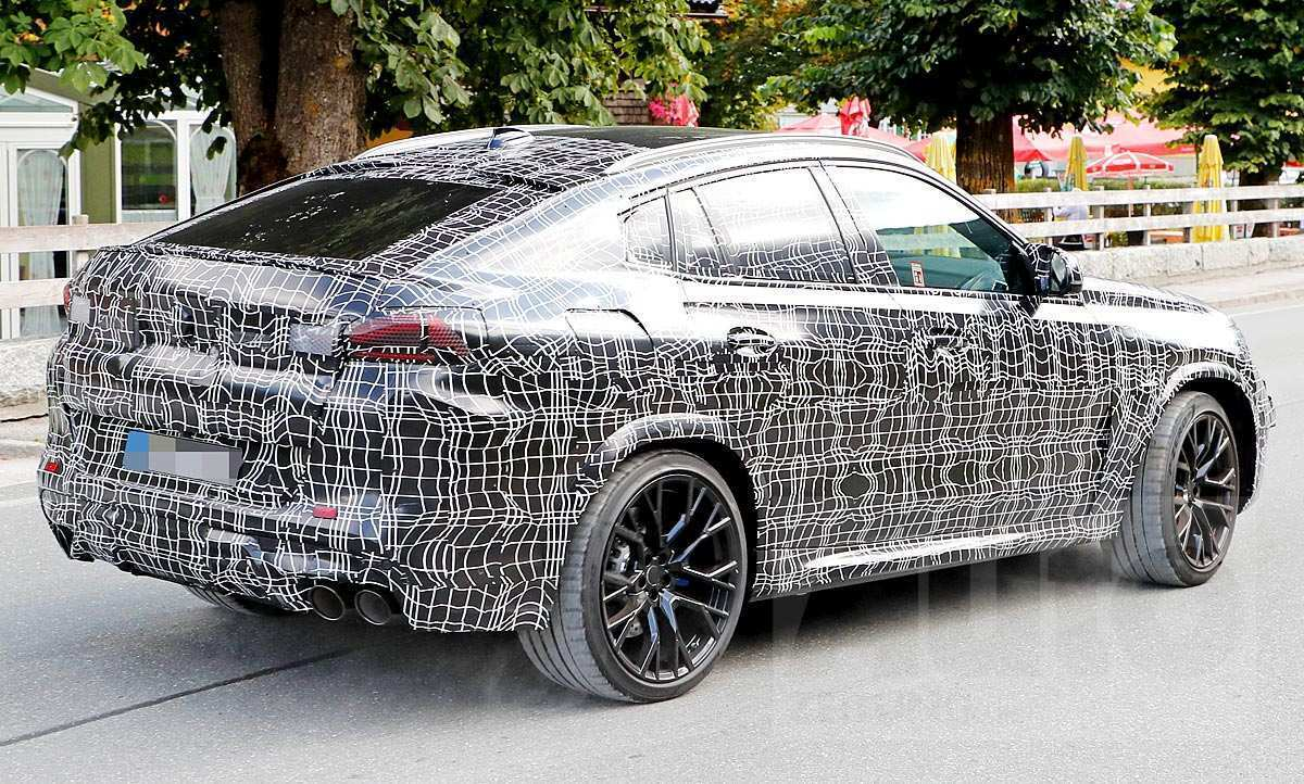76 New 2020 BMW X6 Exterior And Interior