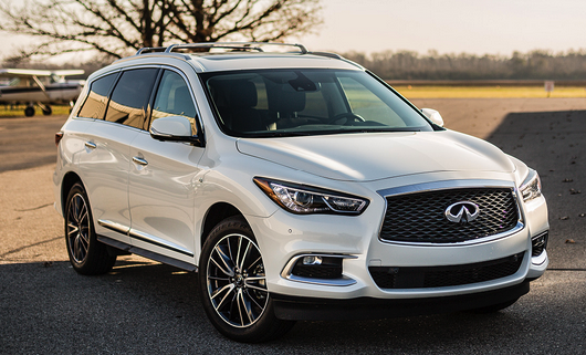 76 New 2020 Infiniti Qx60 Pricing