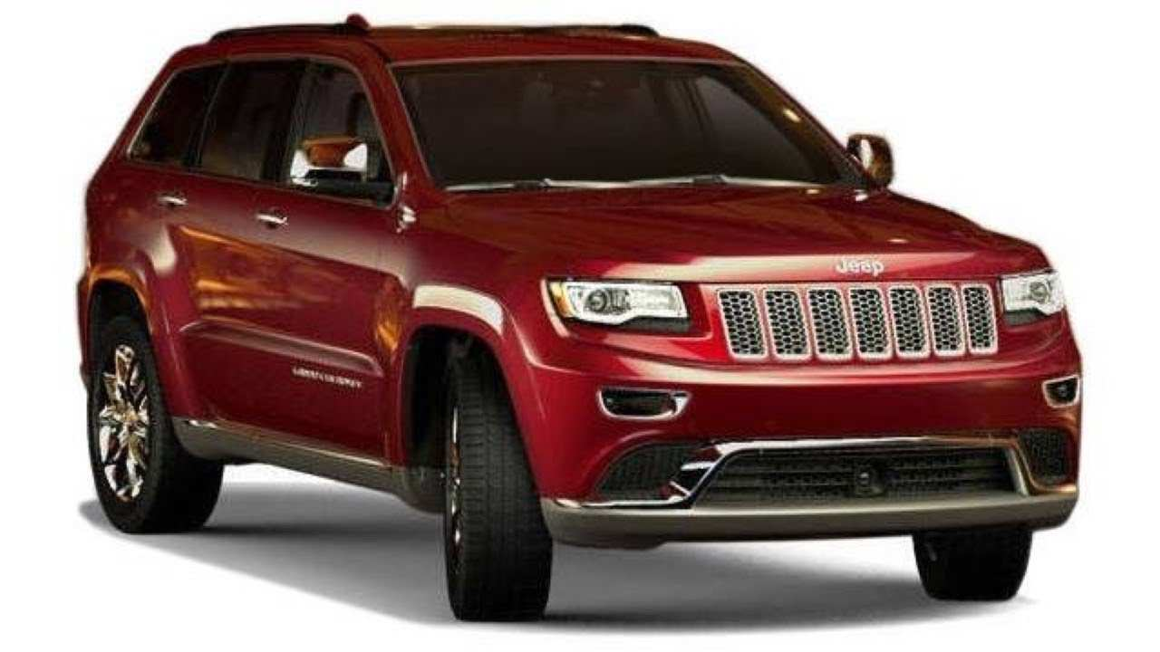 76 New 2020 Jeep Grand Cherokee Diesel Performance