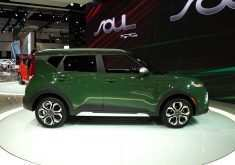 2020 Kia Soul Youtube