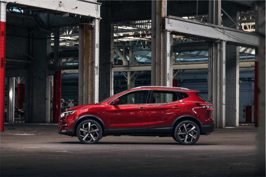 76 New 2020 Nissan Rogue Redesign