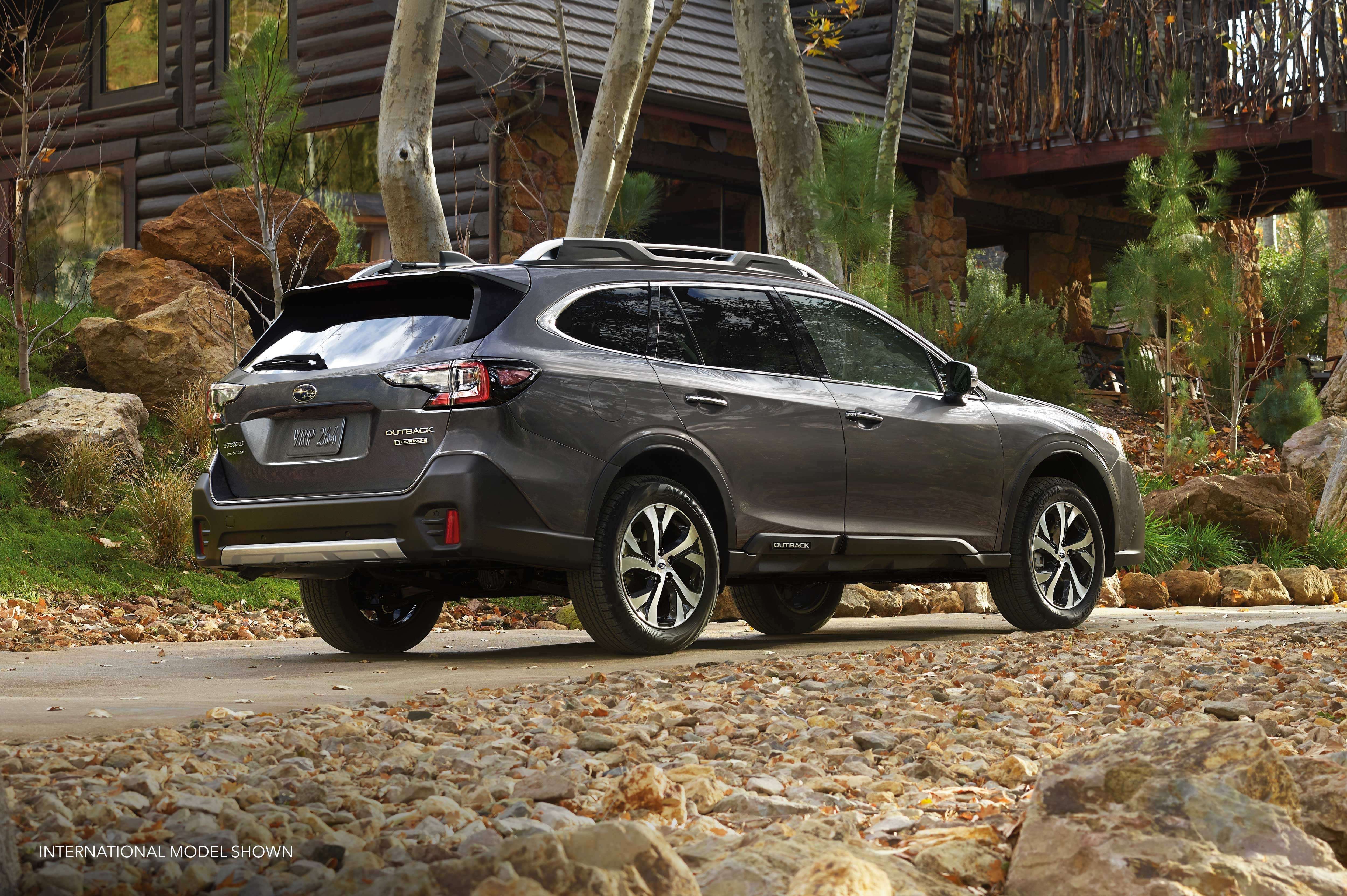 76 New 2020 Subaru Outback Photos Research New