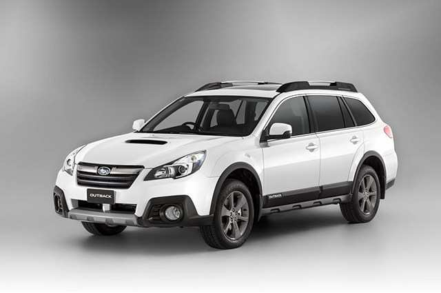 76 New 2020 Subaru Outback Turbo Hybrid New Review