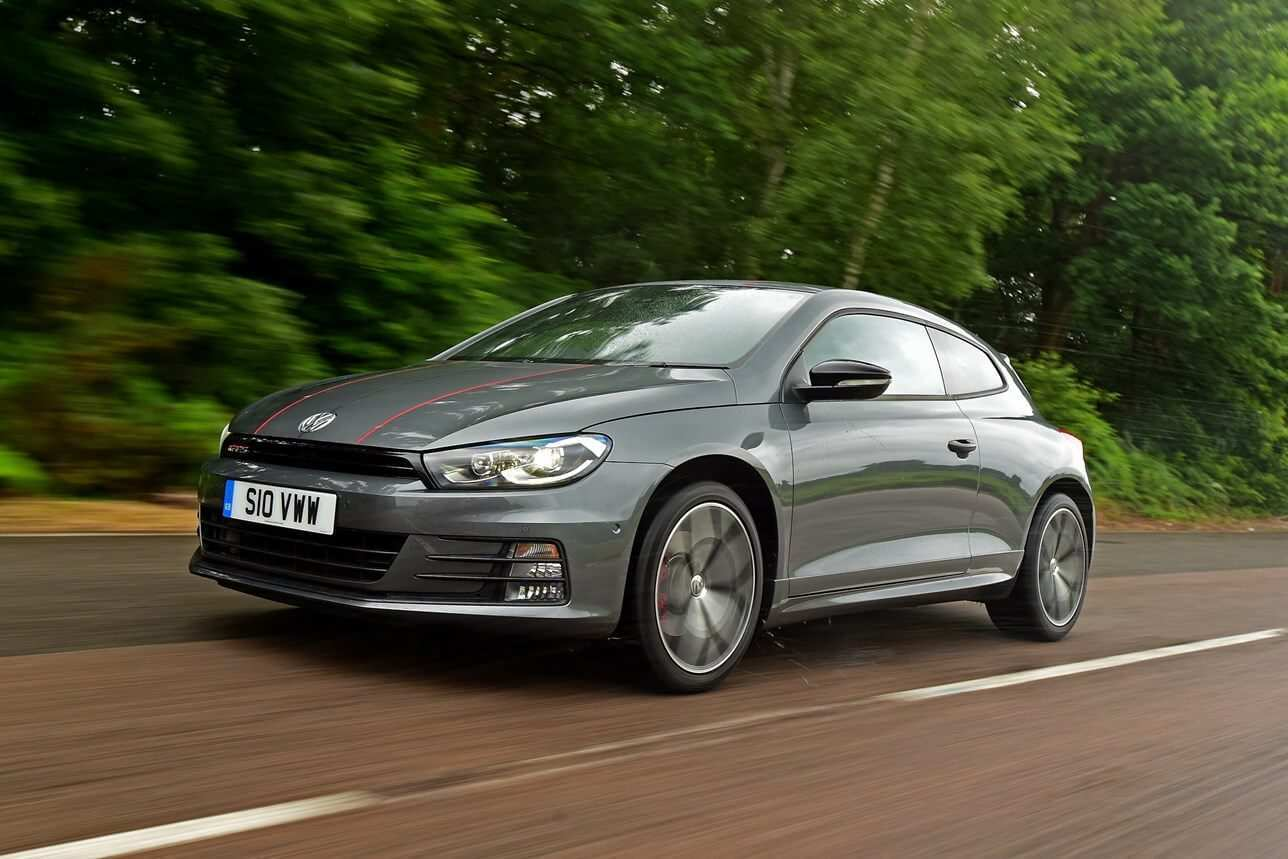 76 New 2020 Volkswagen Scirocco Price And Review