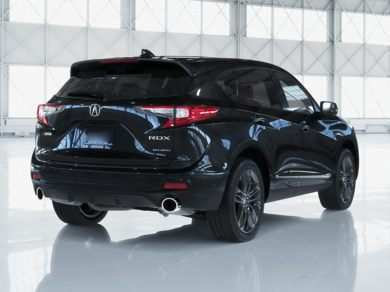 76 New Changes For 2020 Acura Rdx New Model And Performance