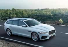 Jaguar New Models 2020