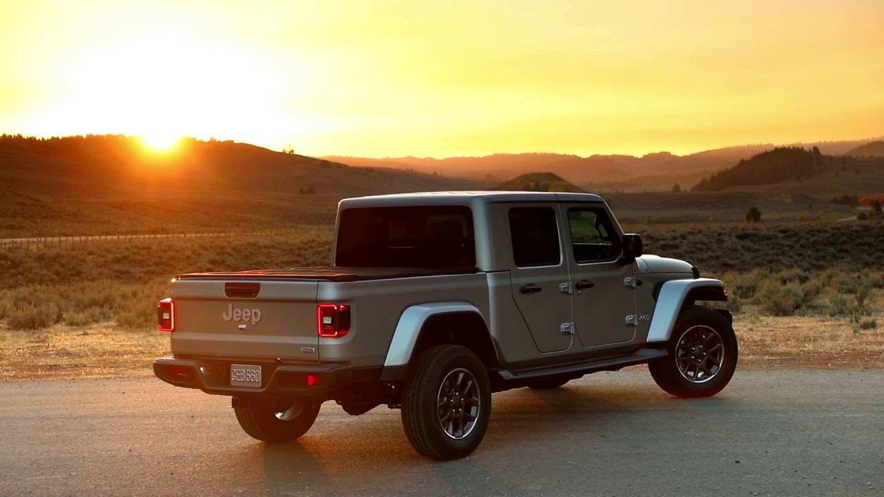 76 New Jeep Overland 2020 Redesign And Review