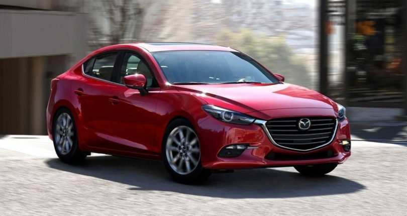 76 New Mazda 3 2019 Specs First Drive
