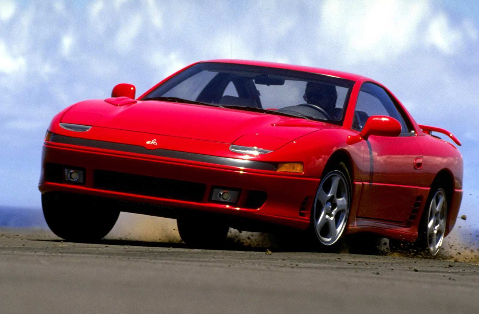 76 New Mitsubishi Gto 2020 Redesign And Review