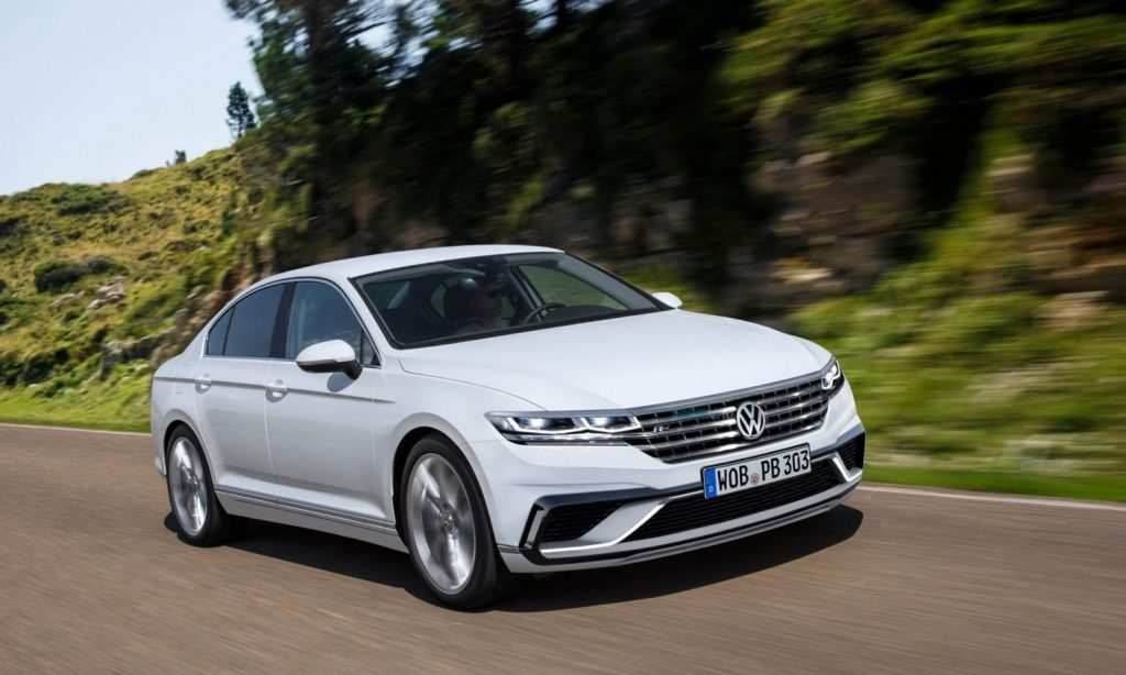 76 New Next Generation Vw Cc Price And Release Date
