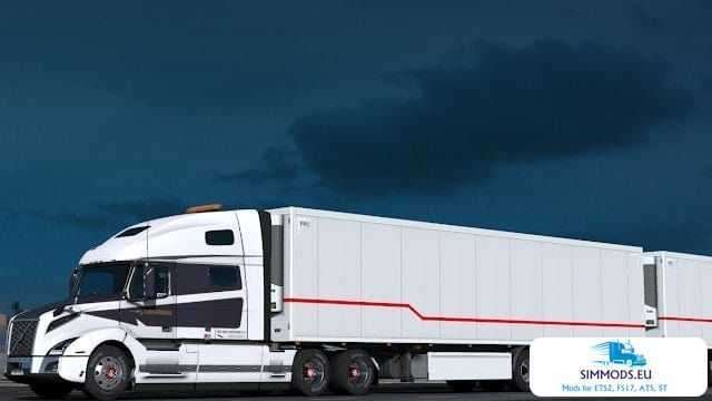 76 New Vnl Volvo 2019 New Model And Performance