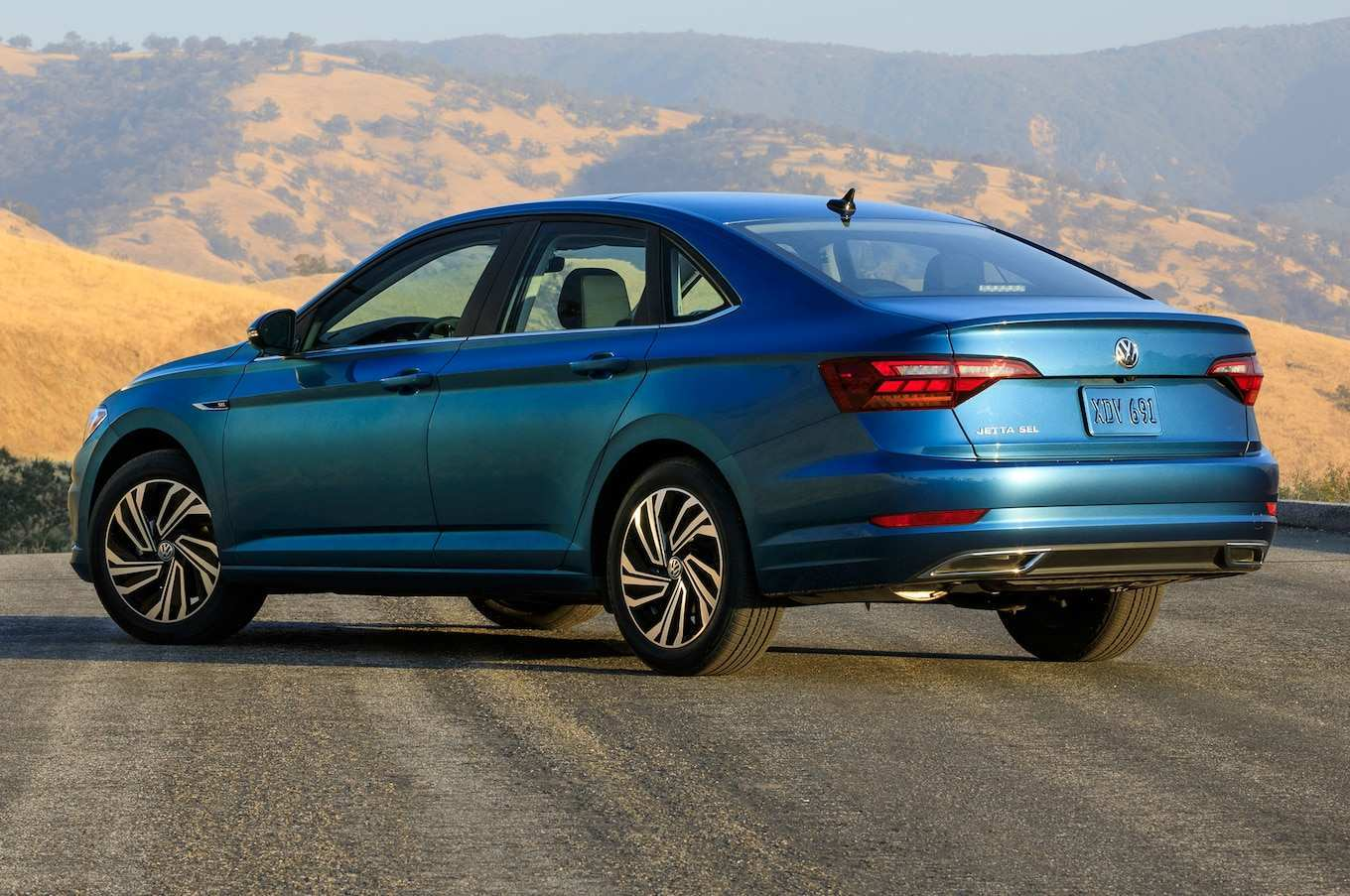 76 New Volkswagen Jetta 2019 Horsepower Price Design And Review