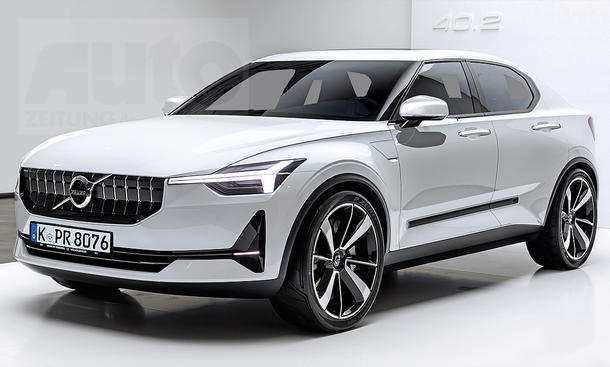 76 New Volvo 2019 V40 Redesign