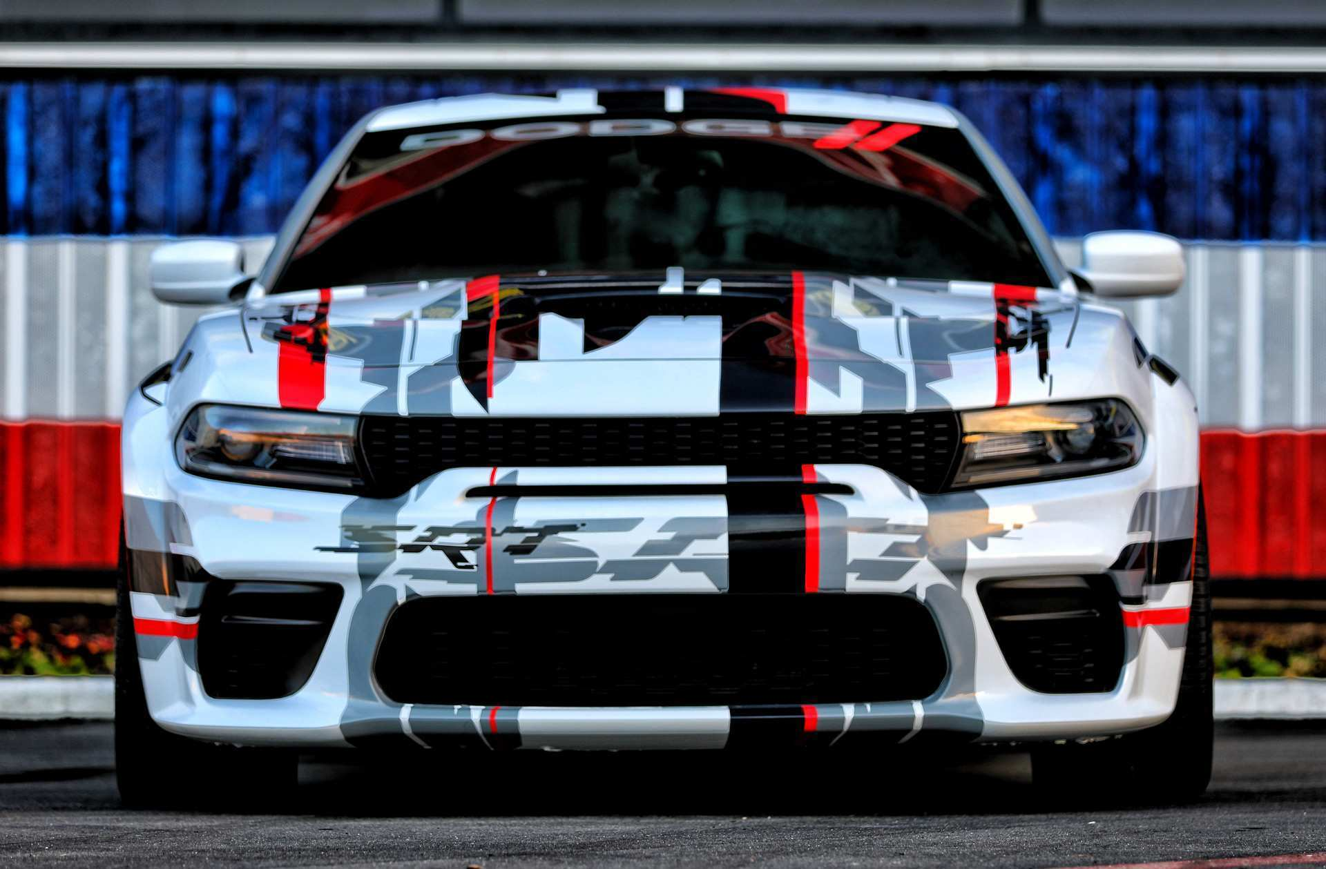 76 New What Does The 2020 Dodge Charger Look Like First Drive