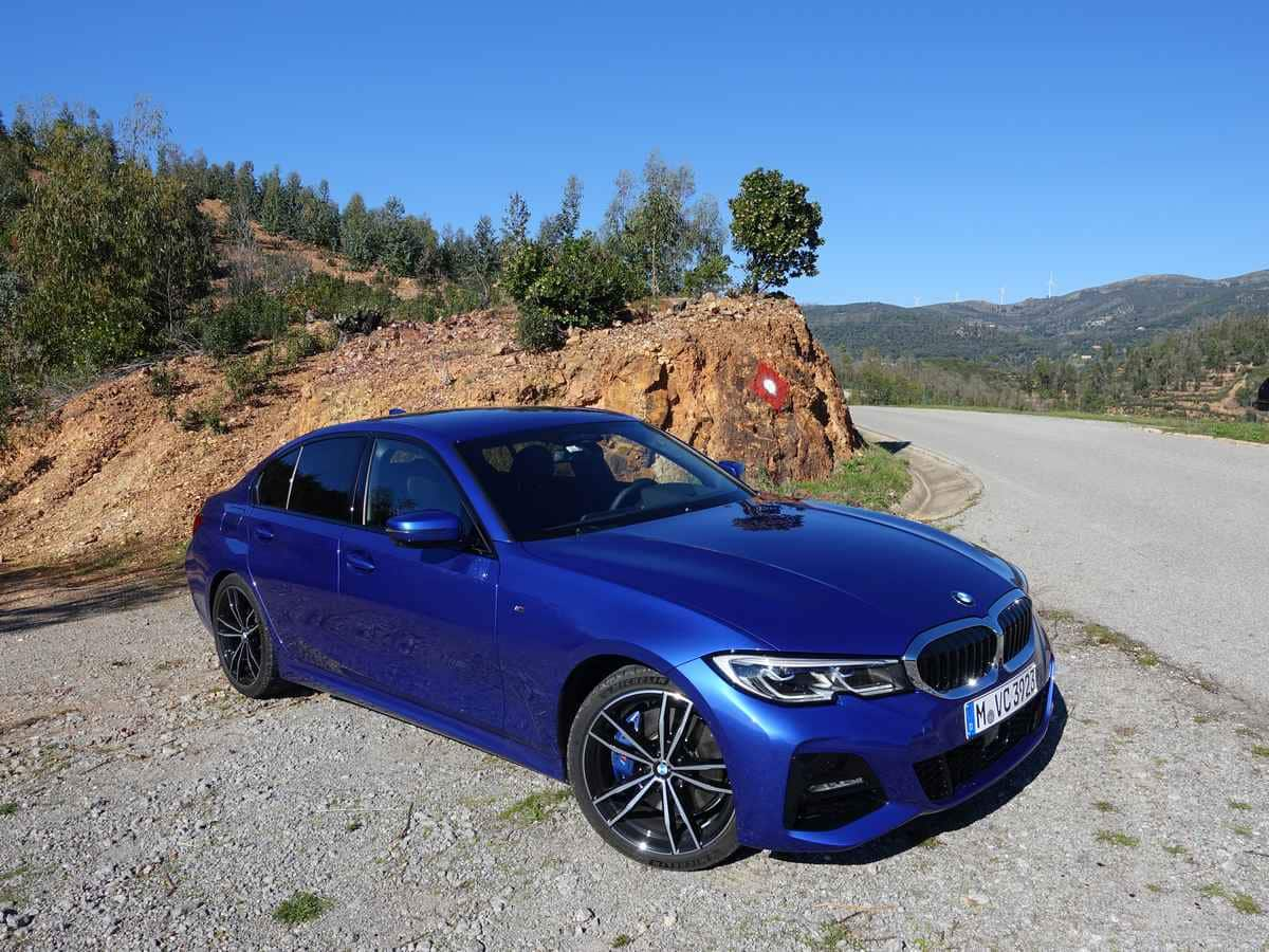 76 The 2019 BMW 3 Series Brings Price And Review