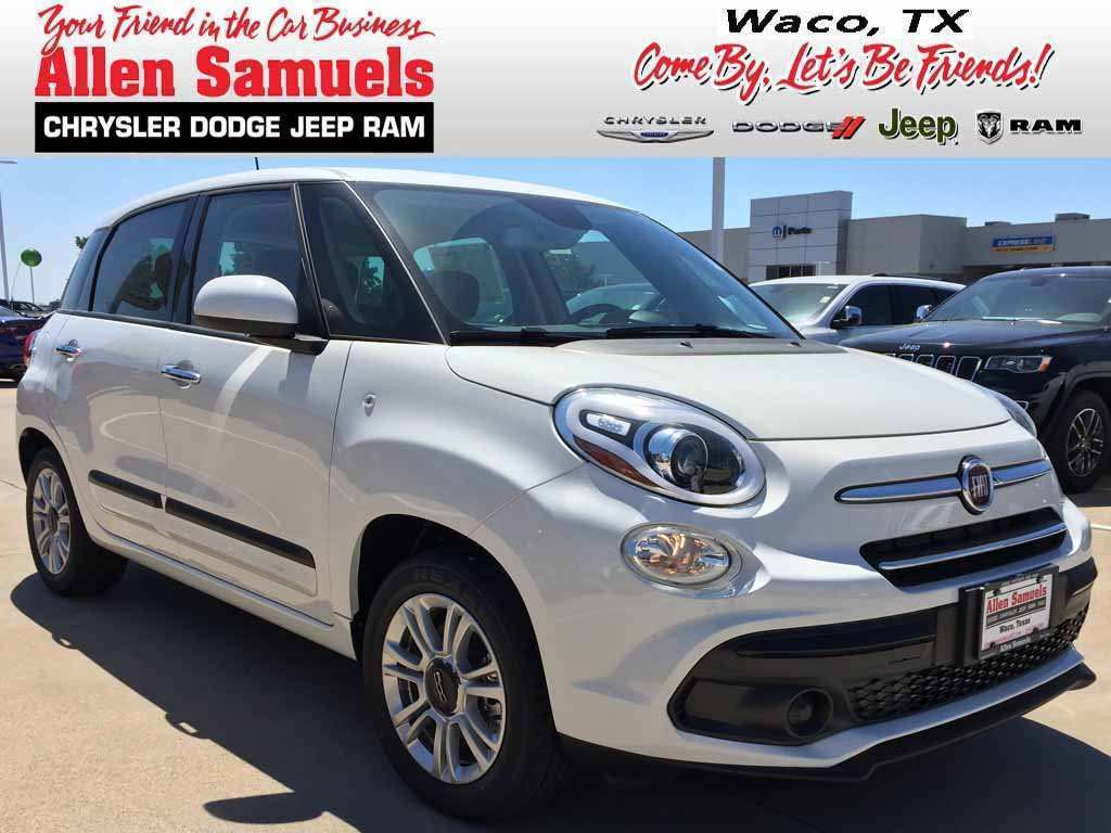 76 The 2019 Fiat 500L Price Design And Review