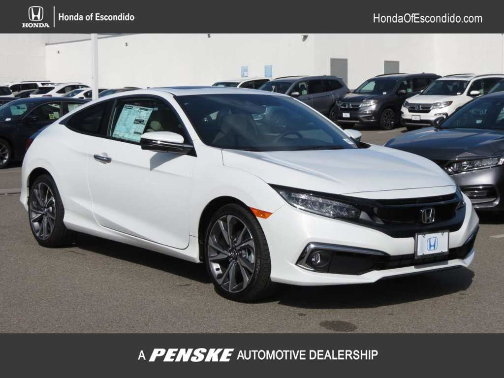 76 The 2019 Honda Civic Coupe Ratings