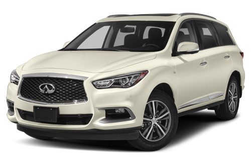 76 The 2019 Infiniti QX60 Hybrid Price