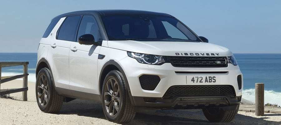 76 The 2019 Land Rover Discovery Sport Prices