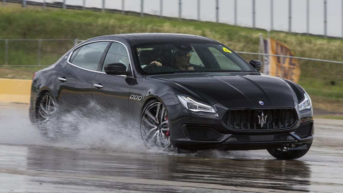 76 The 2019 Maserati Granturismo Specs And Review