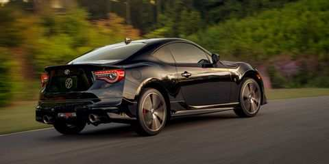 76 The 2019 Toyota Brz Prices
