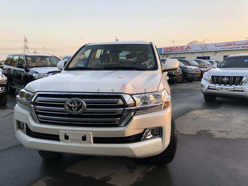 76 The 2019 Toyota Land Cruiser Diesel Engine