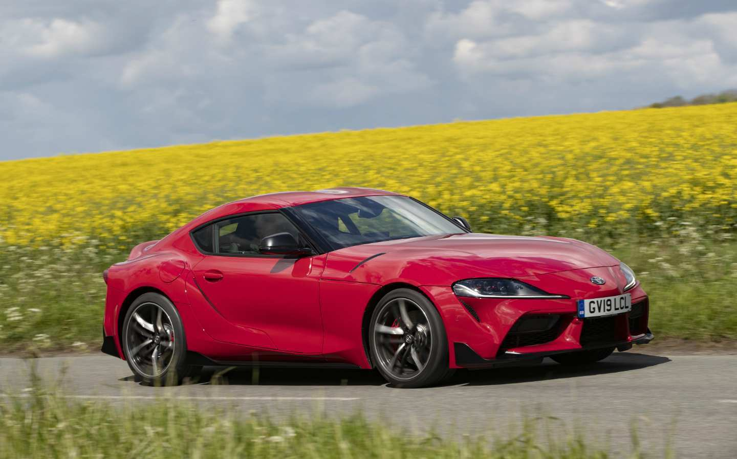 76 The 2019 Toyota Supra Price Design And Review
